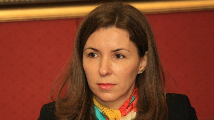 Европейската комисия назначи Илияна Цанова за заместник генерален директор на