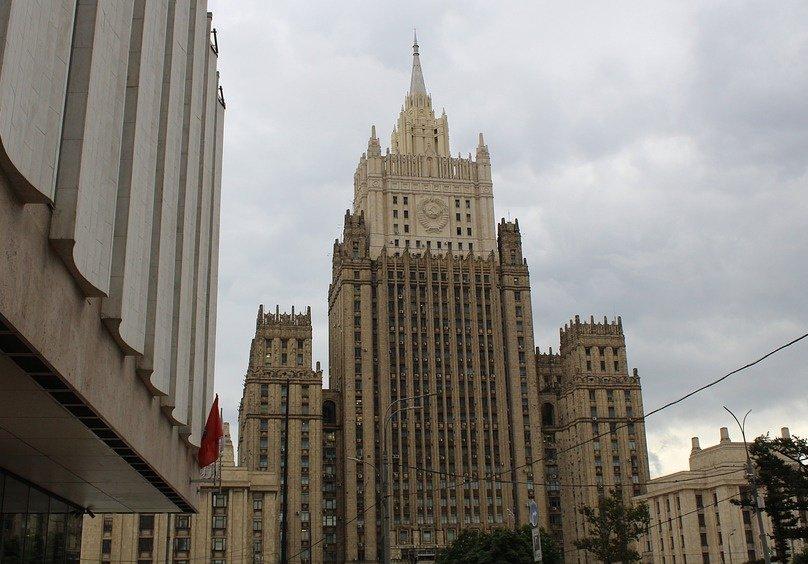 """Русия обяви български дипломат за """"персона нон грата"""""""
