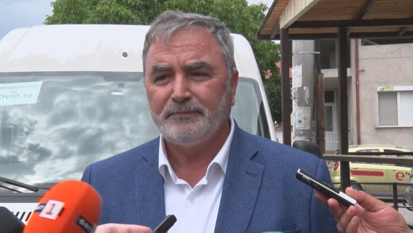 Броят на ваксинираните българи все още не е достигнал 1/3