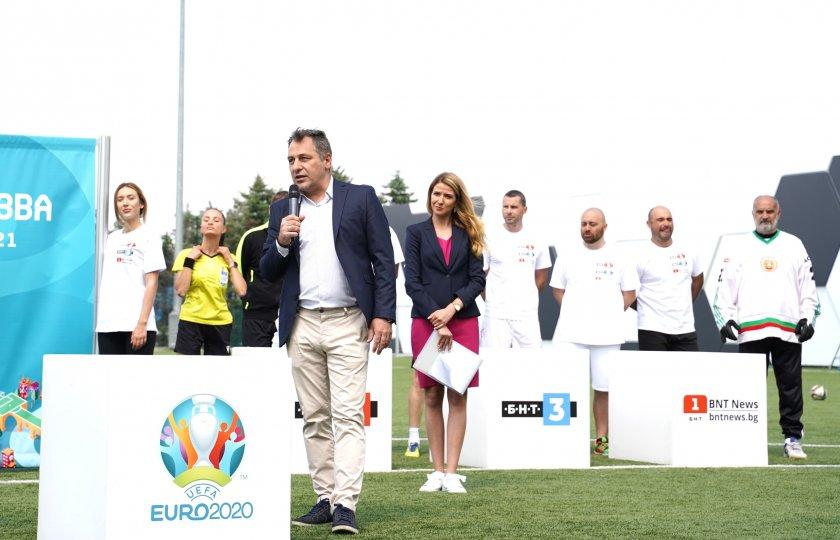 приятелски мач бнт нова броудкастинг груп даде старт uefa euro 2020trade