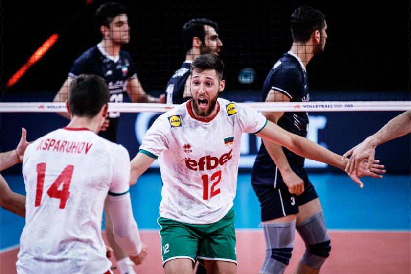 българия световния шампион лигата нациите