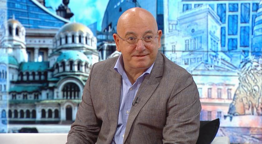 Емил Димитров: Загубихме 1, 2 млрд. лева частна инвестиция за завод за горене на отпадъци