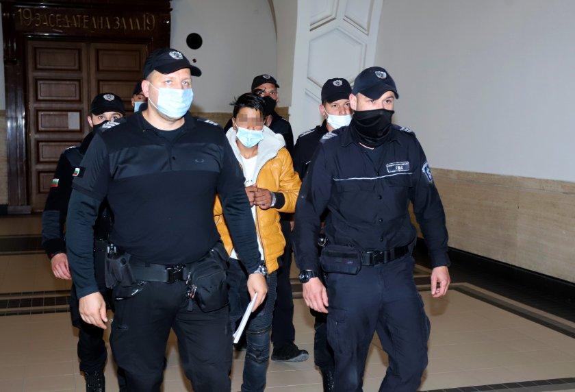 оставят ареста обвинения убийството детето ковачевци