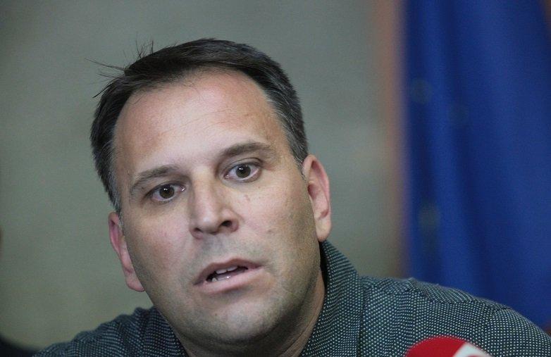 началникът софийския затвор отстранен длъжност