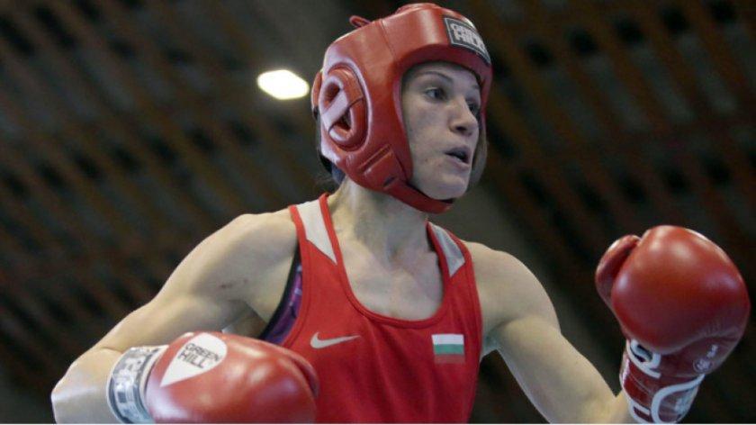 станимира петрова осигури втора боксова квота българия