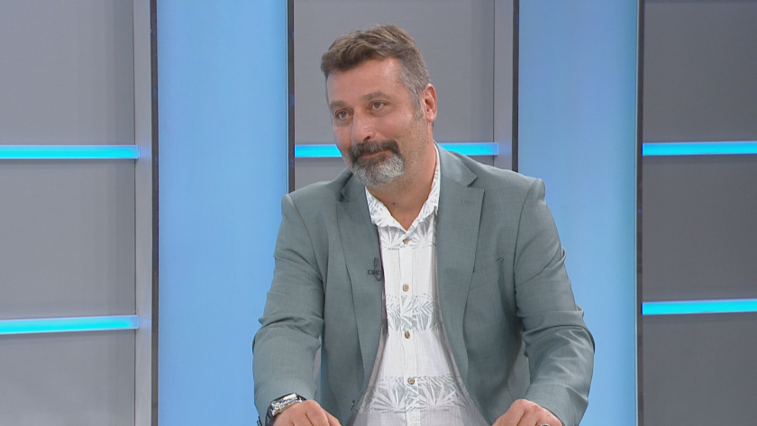 Филип Станев: Да се страхуваме от избори, когато имаме демокрация, е несериозно
