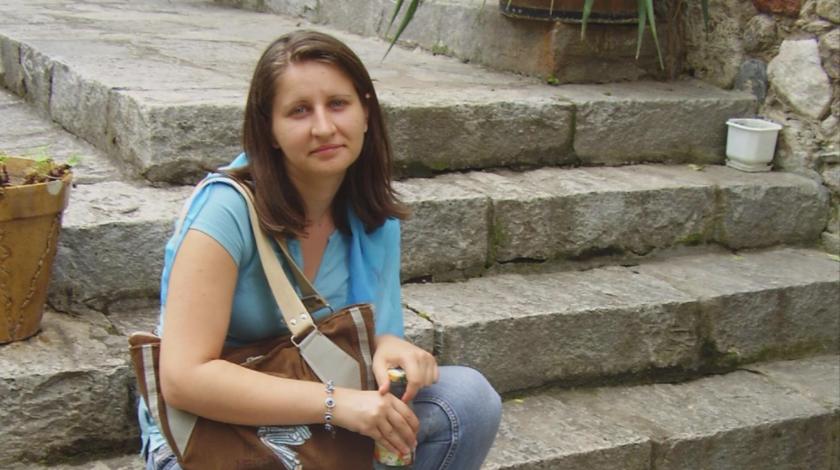 Кристина Дунчева, обвинена за убийството на двете си деца в
