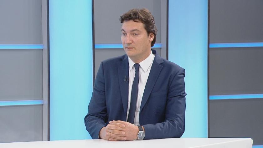 Крум Зарков: Уверен съм, че няма да има проблем с броя на машините