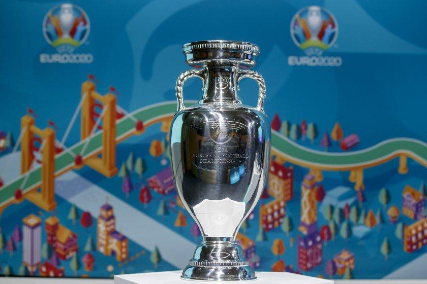 Седем мача от груповата фаза на Евро 2020, които не трябва да пропускате