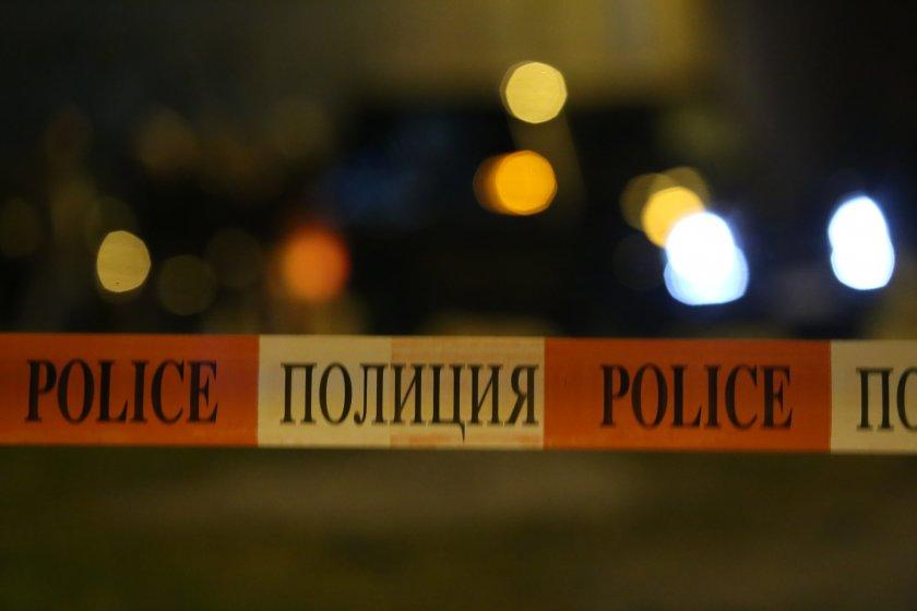 въоръжени ограбиха хранителен магазин варна