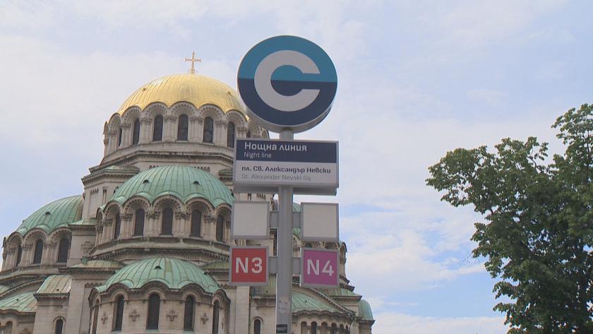 Кога ще върнат нощния транспорт в София?