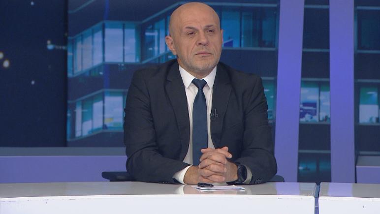 Томислав Дончев: Носим пряка отговорност за Манолев, другите са се появили много преди нас