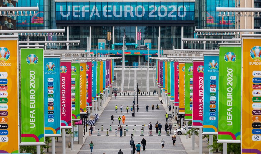 Правилата на Евро 2020, за които може би не подозирате