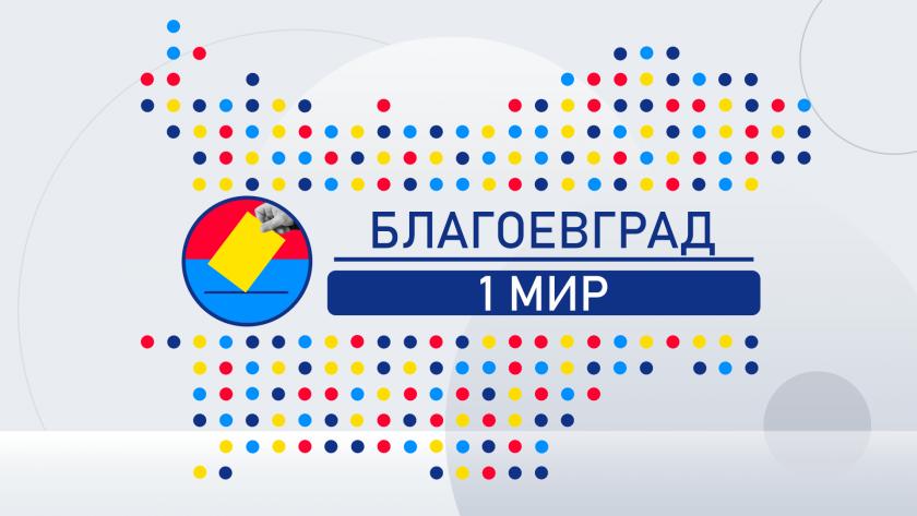 предсрочни избори лидерските битки мир благоевград