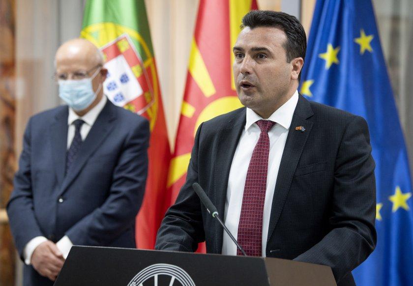 премиерите българия македония проведат среща софия