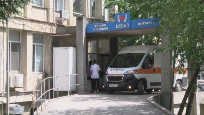 5-годишно дете почина след задавяне във Великотърновската болница. Трагедията се