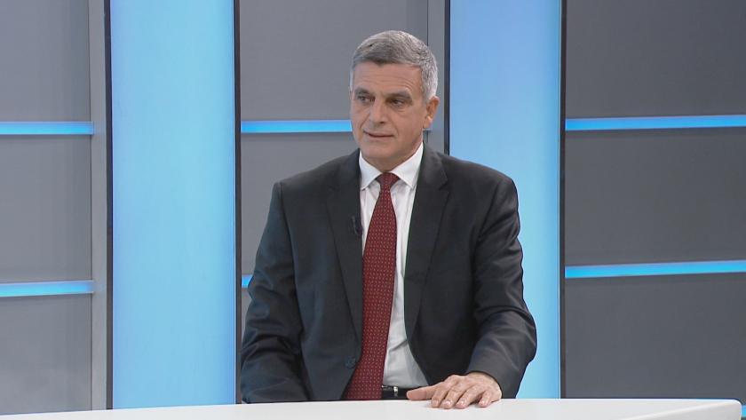 """Стефан Янев в """"Още от деня"""": Ако се наложи, ще има още уволнения"""