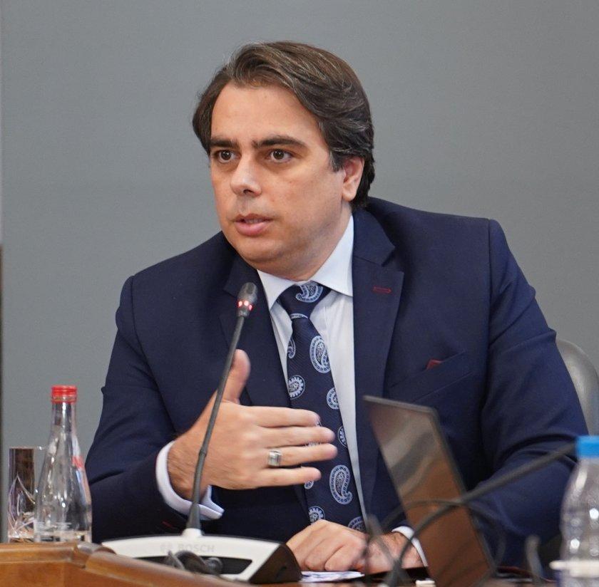 министърът финансите обясни лицата попадат обхвата санкциите магнитски