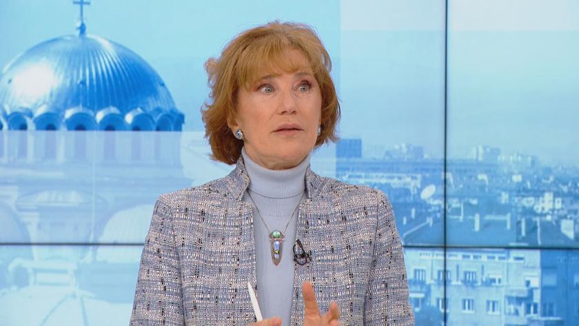 Елена Поптодорова за срещата Байдън - Путин: Не бива да има свръхочаквания