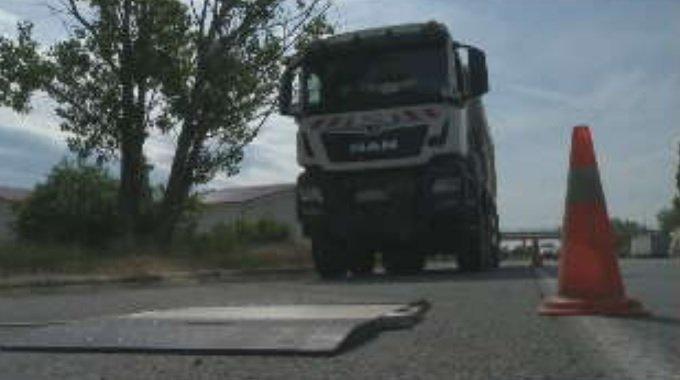 Над 7000 водачи на тежкотоварни автомобили са глобени от началото