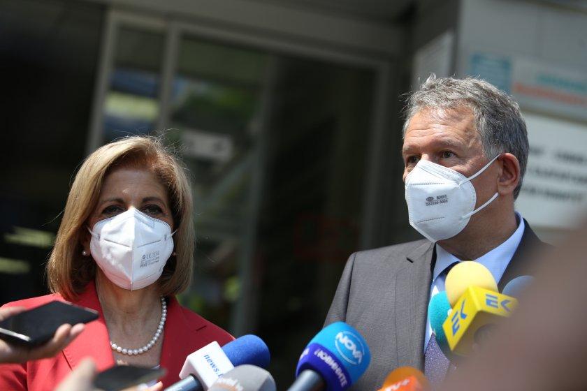 европейският комисар здравеопазването българите вярват ваксините ваксинирайте
