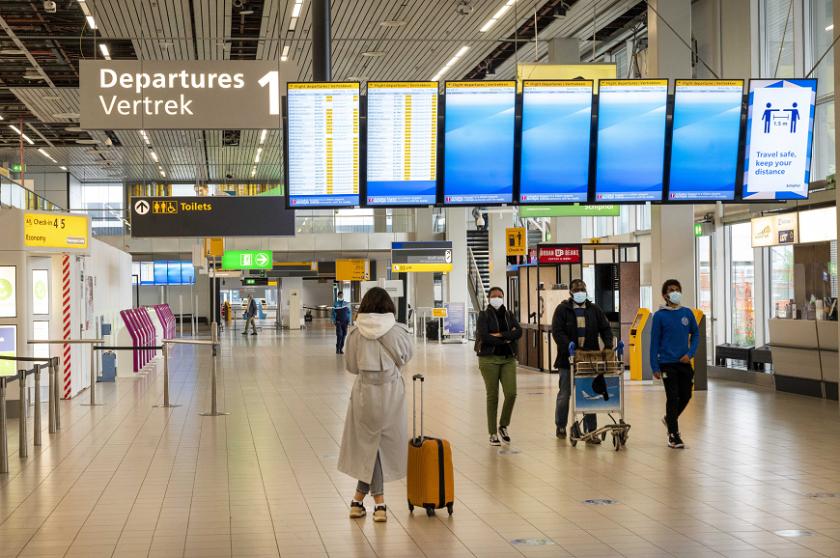 европейската комисия договори въвеждането covid сертификат пътуване