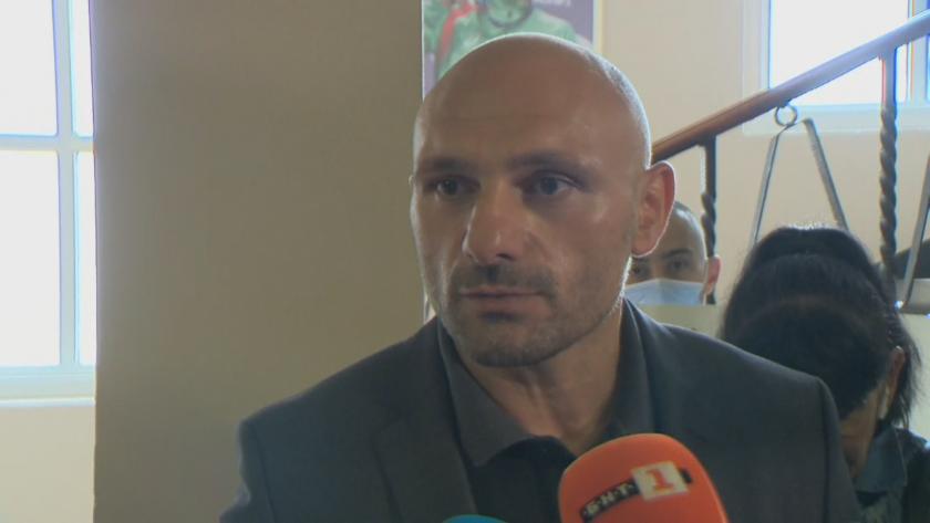 Напрежение в спортното министерство. Станислав Недков - Стъки - шеф