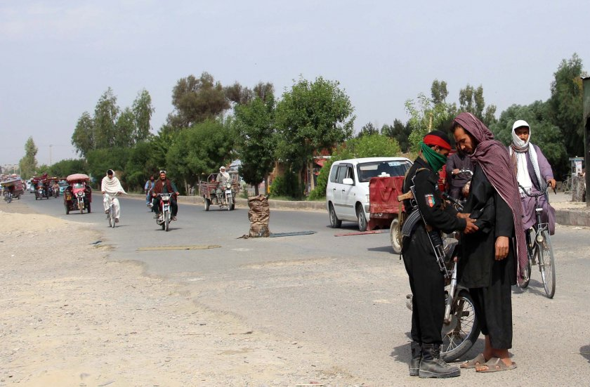 рокади властта афганистан