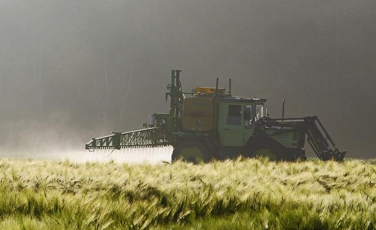 швейцария отхвърли забраната пестицидите