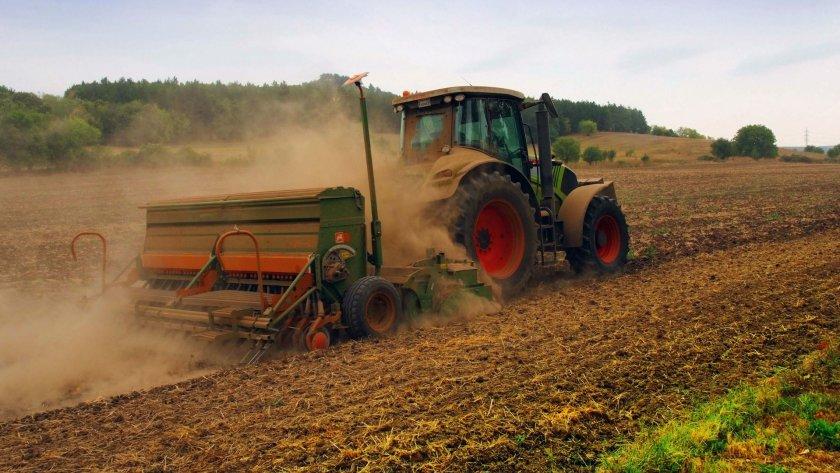 дфз преведе близо млн лева дребните земеделски стопани кампания 2020