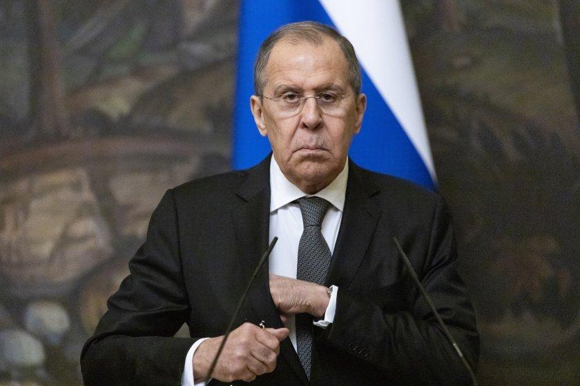 външните министри русия беларус обсъждат случая софия сапега