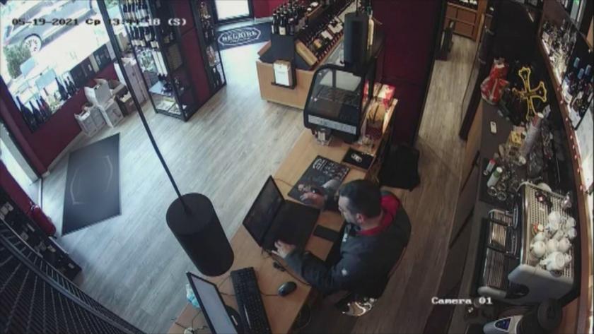 Видеото с плика: МВР няма да проверява кадрите с Узунов