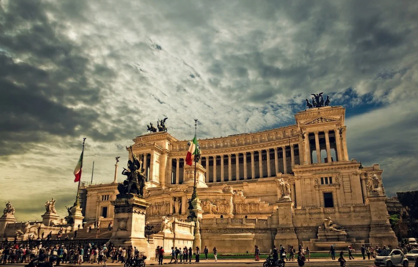 ограничения милиона италианци
