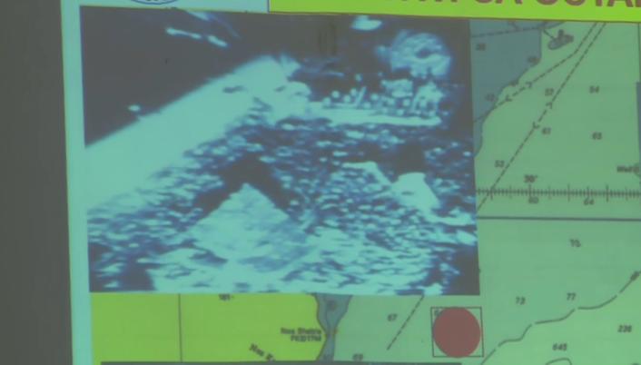 Командирът на ВМС: Намерено е мястото на падналия МиГ-29, останките са раздробени