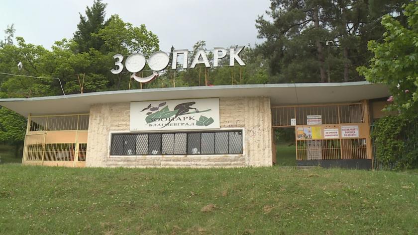 Започва ремонт на зоопарка в Благоевград