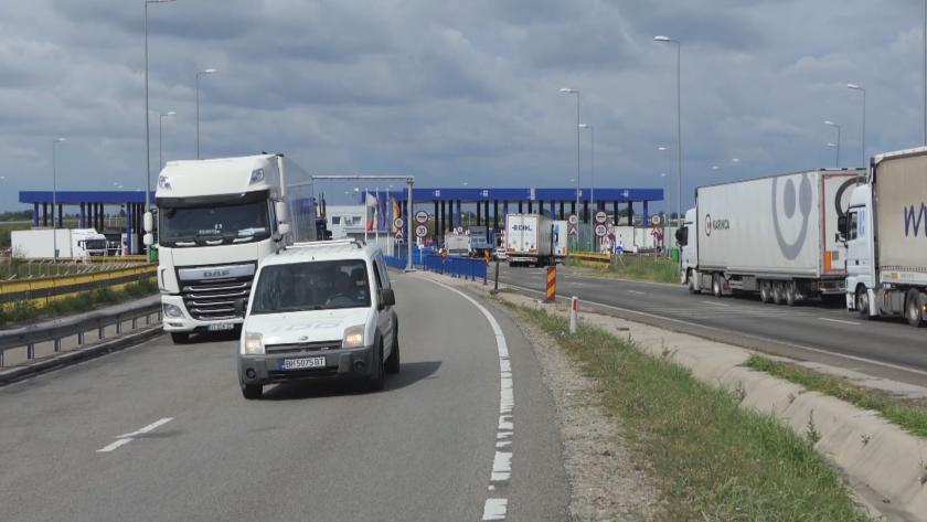 """Транспортният министър обсъжда проблемите с трафика на """"Дунав мост 2"""""""