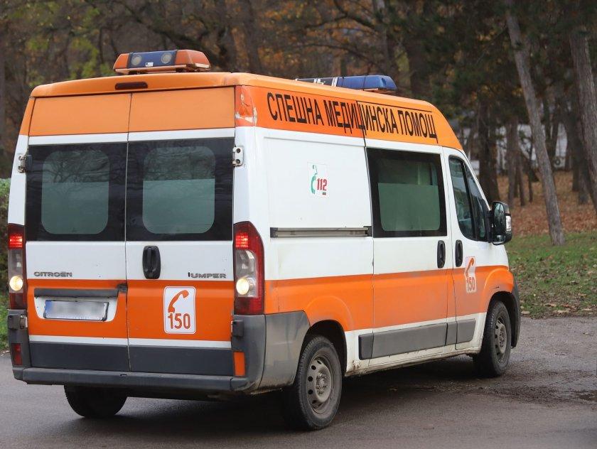 65-годишна жена от Сапарева баня почина, след като я блъсна