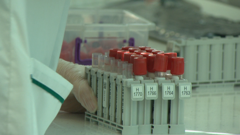 94 са новите случаи на коронавирус в страната за изминалото
