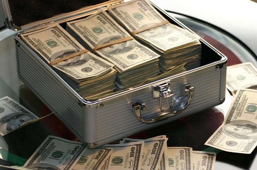 Повече от пет милиона души по света са станали милионери