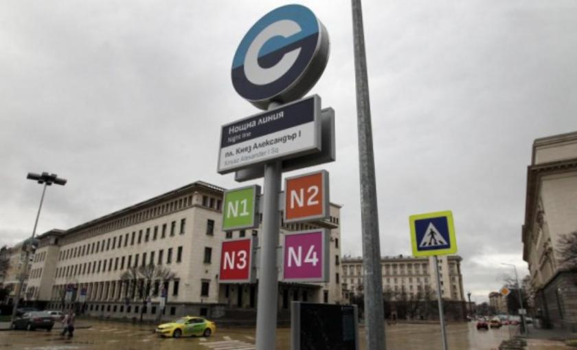 софия остава без нощен градски транспорт октомври разходите големи