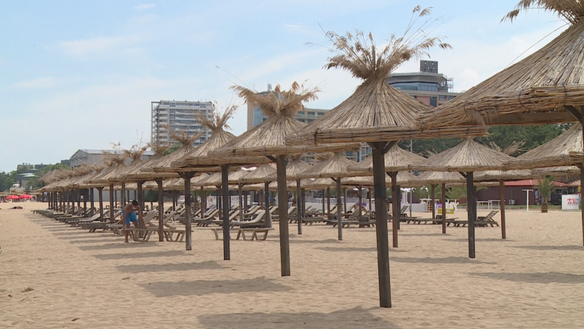 Германски туроператори проверяват безопасна ли е почивката по българското Черноморие