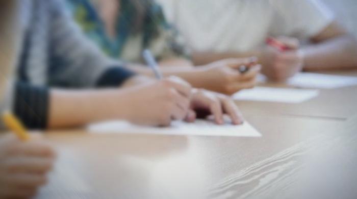1700 седмокласници от 78 училища в страната решаваха днес тест
