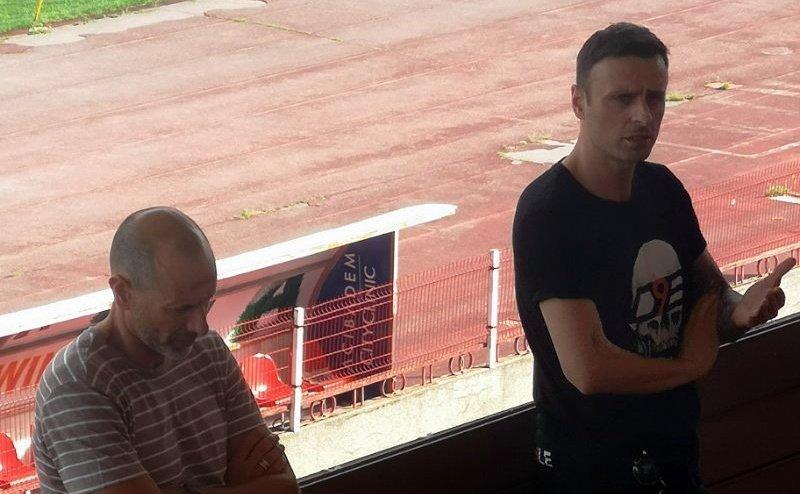 """Димитър Бербатов се срещна с клубове на """"Армията"""""""