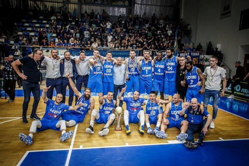 левски лукойл разбере съперниците шампионската лига юли