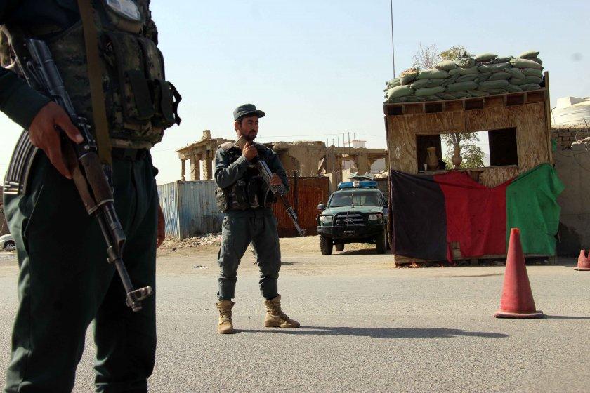 Талибаните в Афганистан завзеха нови територии
