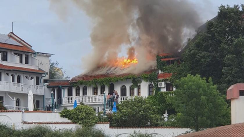 След нападението: Екипът на БНТ подаде жалба срещу собственика на хотел в Созопол
