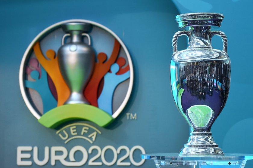 Англия и Дания ще определят последния финалист на Евро 2020
