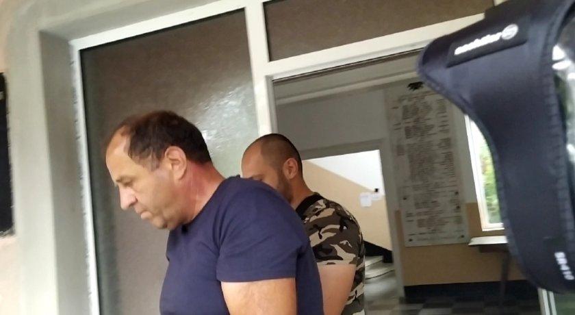 арестуваха кмета поморийското село бата купуване гласове