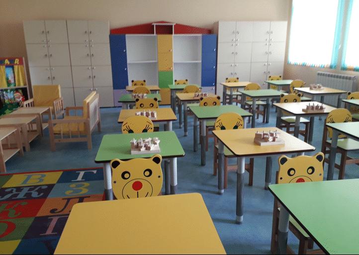 Над 400 деца без места в столични детски градини ще получат компенсации