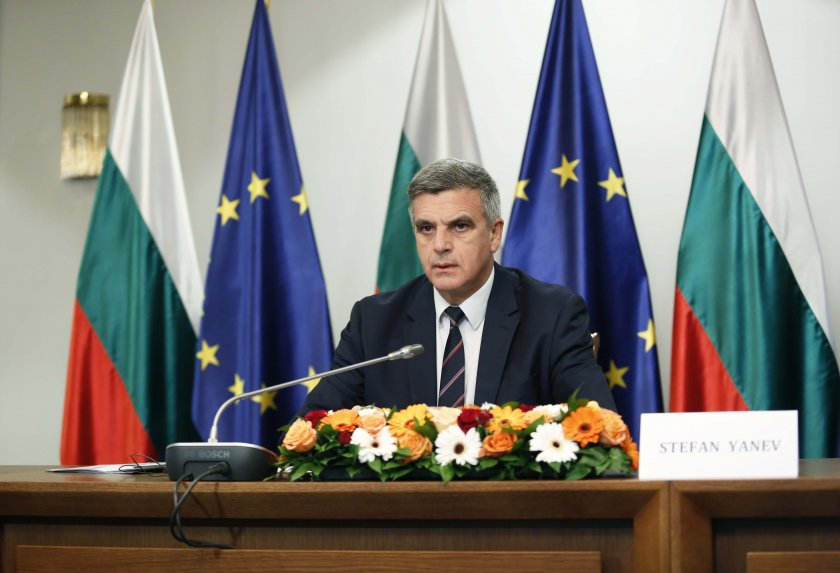 Стефан Янев: Европейската перспектива е ключов двигател за трансформацията в Западните Балкани